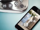 The firm files a patent for an always-listening smart dock with voice controls.