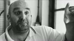 Shane Meadows talks making 'Made of Stone'