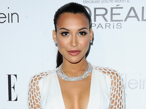 Naya Rivera Elle Magazine 20th Annual Women in Hollywood, Los Angeles, America - 21 Oct 2013