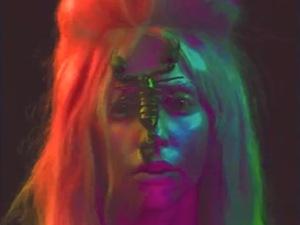 Lady Gaga 'Venus'