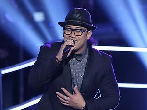'The Voice' Battles part 4: Barry Black