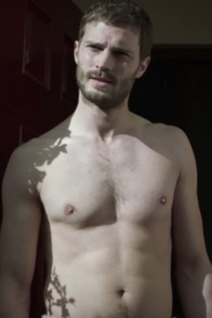 Jamie Dornan in 'The Fall'