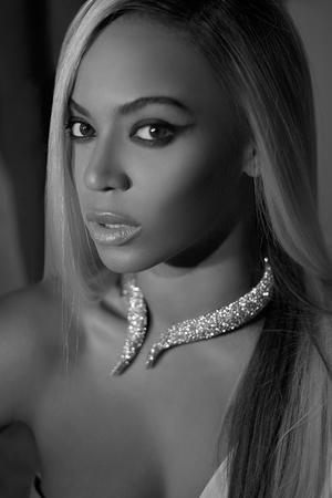 Beyoncé's Herring & Herring calendar photograph