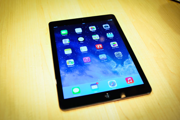 Apple iPad Mini & iPad Air: Hands-on