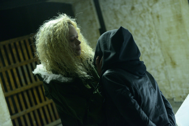 Orphan Black Episode 7 - 'Parts Developed in an Unusual Manner'