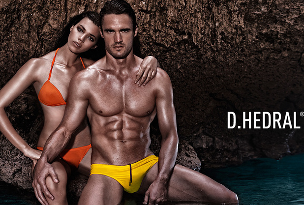 Thom Evans for D.HEDRAL Beach