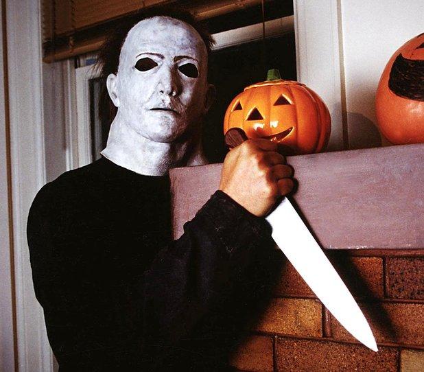 Tony Moran in 'Halloween' (1978)