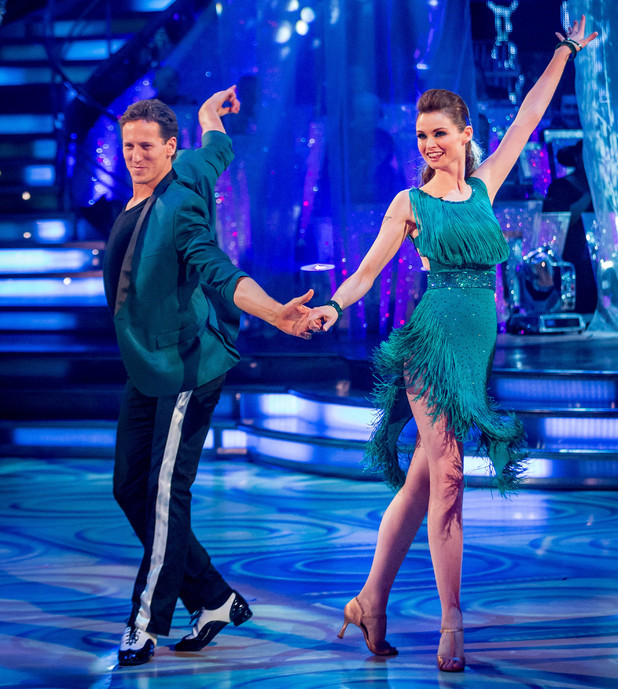 Strictly Come Dancing 2013: Live Show 6