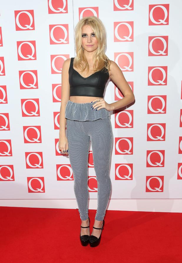2013 Q Awards