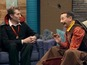 Pee-wee Herman on Comedy Bang Bang - watch
