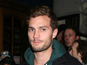 50 Shades' Jamie Dornan welcomes new baby