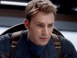 Chris Evans in Captain America: The Winter Soldier