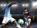 FIFA 14 tops the all-format chart for a 12th week.