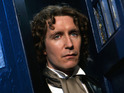 "The eighth Doctor actor admits he was ""dismayed"" not to be cast in the special."