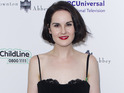Hugh Bonneville, Rob James-Collier, Julian Fellowes and more at charity ball.