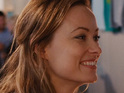 Olivia Wilde and Jake Johnson in a sloshed rather than slushy romance.