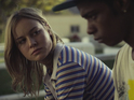 Brie Larson in Short Term 12