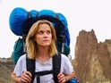 Reese Witherspoon sheds blood, sweat and tears on an epic journey, on foot.