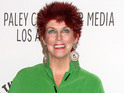 The voice of Bart Simpson praises her late co-star Marcia Wallace.