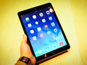 The new iPad Air promises a lot, but does it match up to the competition?