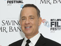 "Tom Hanks says it was ""smart"" of Disney to portray its founder accurately."