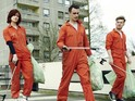 The gang battle Satanists - but is Misfits restored to its former glory?