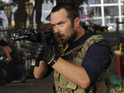 Series goes back into production following star Sullivan Stapleton's injury.