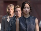The Hunger Games: Catching Fire stays alight at UK box office