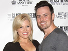 Smash star Megan Hilty and husband welcome a daughter