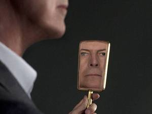 David Bowie new press shot 2013.