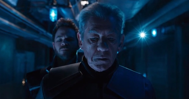 Ian McKellen in 'X-Men: Days of Future Past'