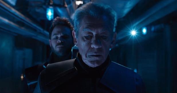 Ian McKellen in 'X-Men: Days of Future Past'
