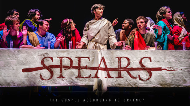 'Spears: The Musical'