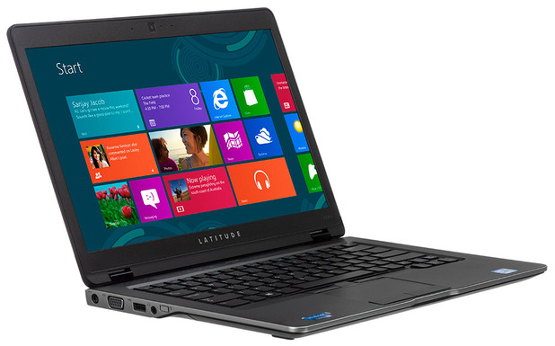 Dell's Latitude 6430u Ultrabook