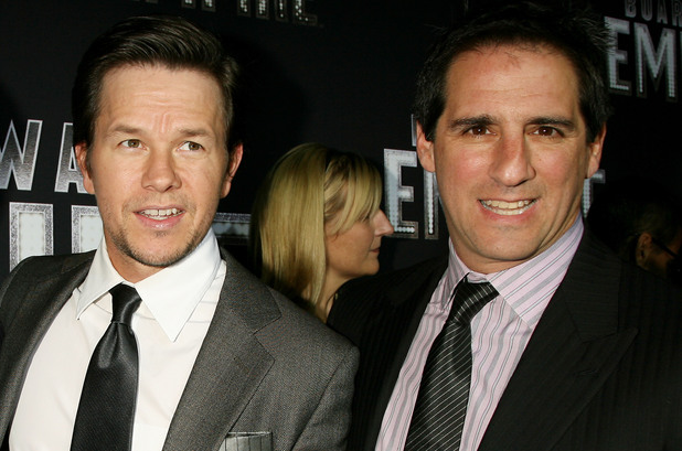 Stephen Levinson, Mark Wahlberg
