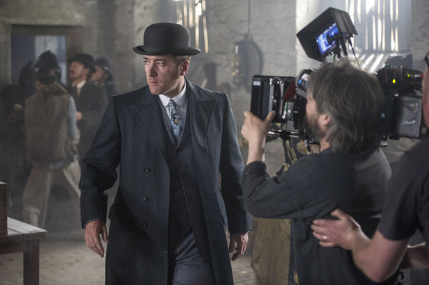 'Ripper Street' series two