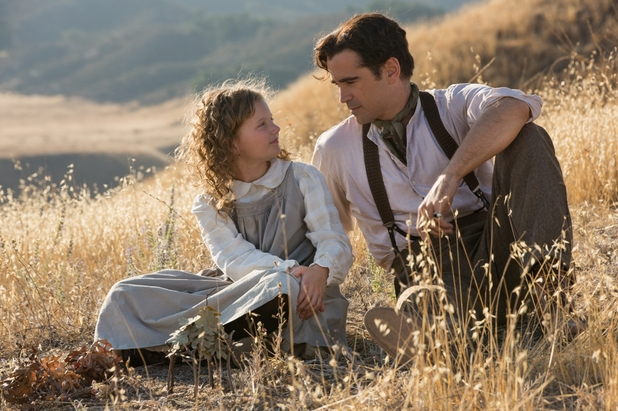 Colin Farrell in Saving Mr Banks