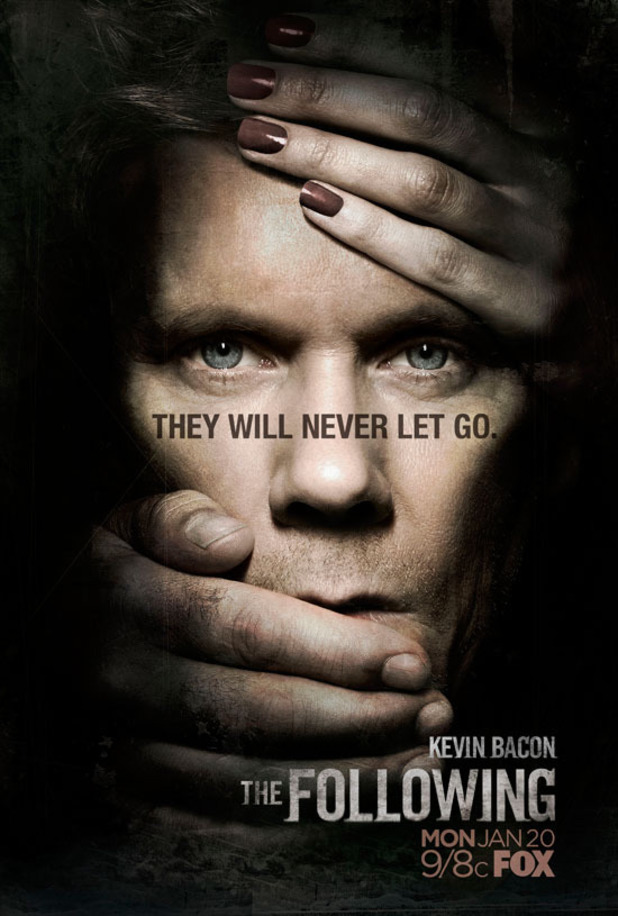 The Following Season 2 Poster