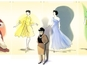 The picture marks the 116th anniversary of Edith Head's birth.