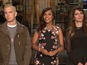 Kerry Washington, Eminem in 'SNL' promo