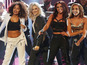 Storm Queen, Little Mix enter top five