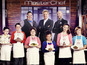Masterchef Junior: Friday night's best TV