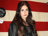 "Lana Del Rey celebrates Nylon Magazine Celebrates ""America The Issue"" at Sunset Marquis Hotel & Villas"