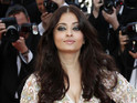 Aishwarya Rai Bachchan issues a statement regarding rumors of her next film.