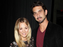 Kaley Cuoco admits that she would marry her fiancé Ryan Sweeting tomorrow.
