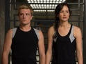 "Hunger Games actor says he can see why his co-star is ""many a man's desire""."