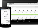 Word, Excel and PowerPoint launch in full on Android-based smartphones.