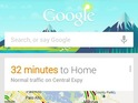 Google brings Google Now cards and notifications to its desktop browser.
