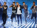 The X Factor boyband will release 'Dirty Dancer' in August.