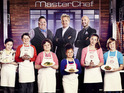 Casting for MasterChef Junior's next season begins early in 2014.